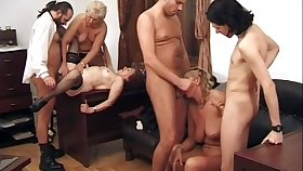 Nautical tack Hungarian Mature Orgy