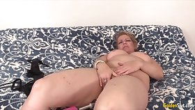 Golden Slut - Adult Women Getting Railed by Fucking Machines Compilation 6